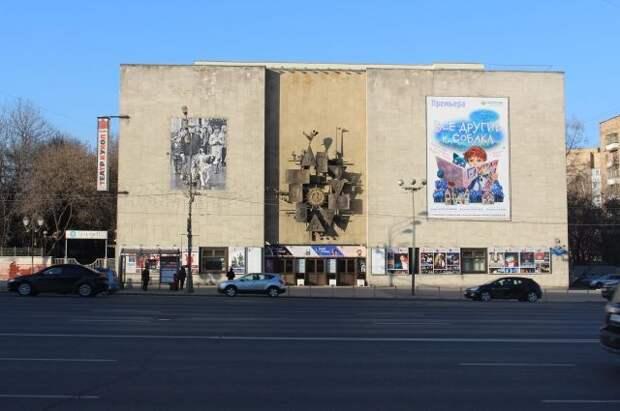 Новым главой Центрального театра кукол имени Образцова стала Елена Булукова