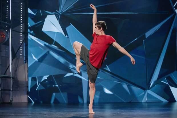Танцор из Удмуртии стал лицом проекта «Танцы» на ТНТ