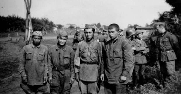 Подвиг советских солдат из Узбекской ССР в немецком плену, о котором никто не знал