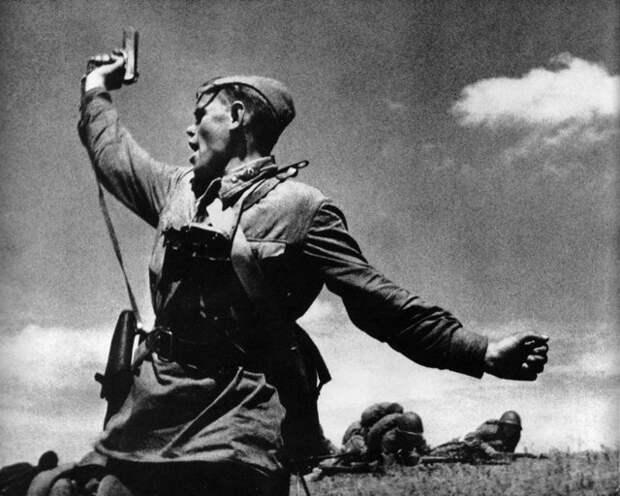 Как современные немцы относятся ко Второй мировой войне?