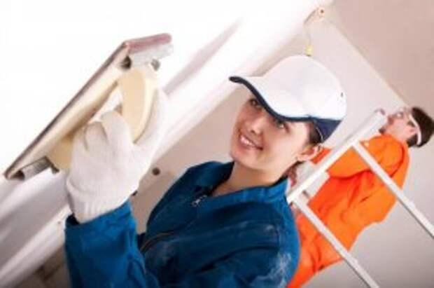 Ремонтные работы могут провести в сроки, удобные жителям/Fotobank