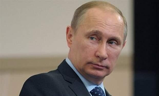 Гуманитарный конвой пойдет в Украину по ж/д дороге - Путин