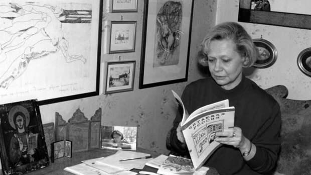 В Подмосковье под колёсами поезда погибла внучка Хрущёва