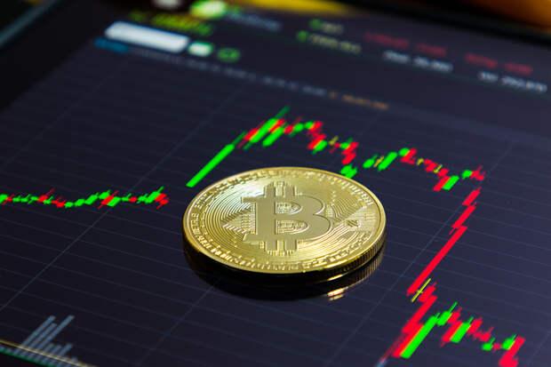 Стоимость биткоина установила новый исторический максимум