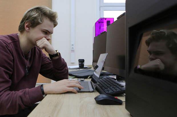 В российских школах собираются открыть секции киберспорта
