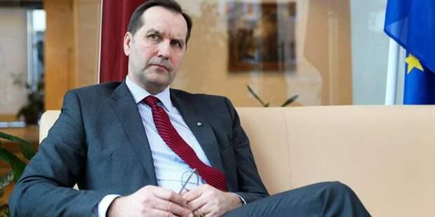 Послу Латвии в России не понравились шутки про шпроты и бальзам