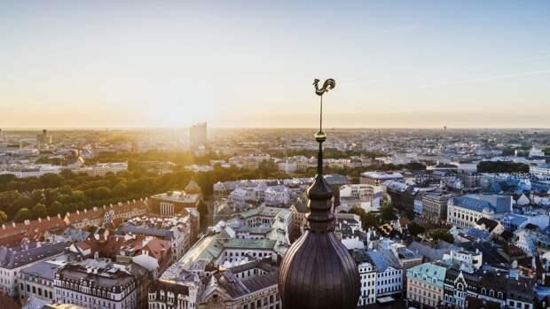 Посол Латвии назвал события на Украине причиной ухудшения отношений с Россией