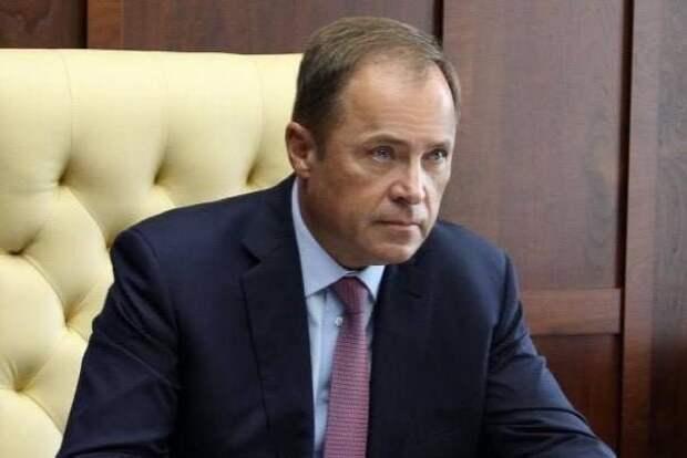 Полпред президента в Поволжье и куратор округа от правительства обсудили совместную работу