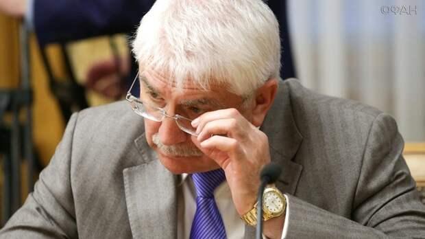 Депутат Чепа предрек большие штрафы иностранным компаниям за нарушение законов России