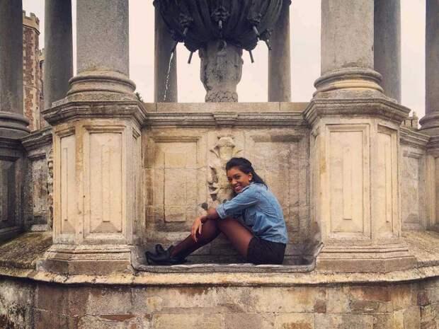 Один день из жизни студентки Кембриджского университета