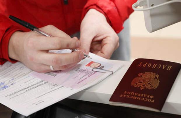 Международные водительские права встали в «пробку»