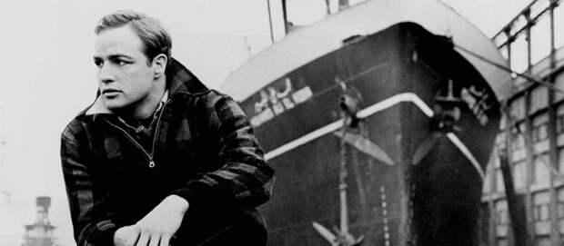 Жизнь Марлона Брандо в фотографиях