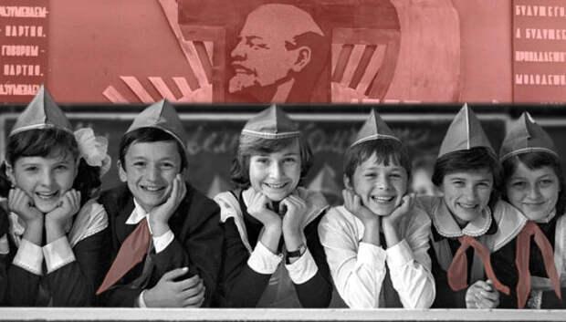 5 самых популярных «нельзя»: что запрещали делать в советских школах