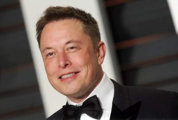 Илон Маск взял ипотеку на 61 млн долларов