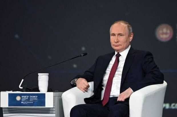 Путин предложил продлить программу льготной ипотеки до 2022 года