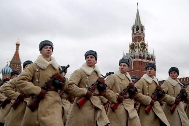 Бойтесь усталости русских