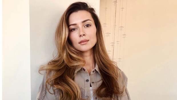 Дочь Анастасии Заворотнюк отреагировала на сплетни о здоровье матери