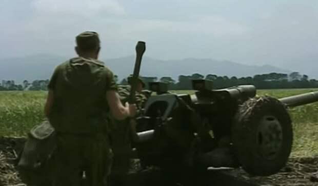 Операция по освобождению Шатоя: реалии Первой Чеченской кампании
