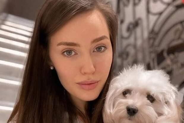 Костенко обозначила срок рождения третьего ребенка