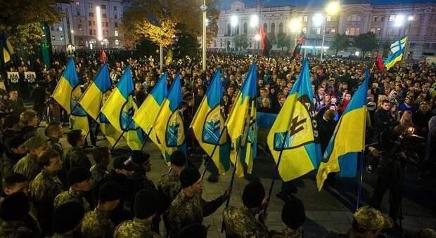Эпидемия нацизма на Украине: есть ли вакцина?