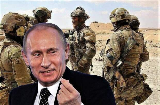 Юрий Селиванов: «Хитрый план» Байдена