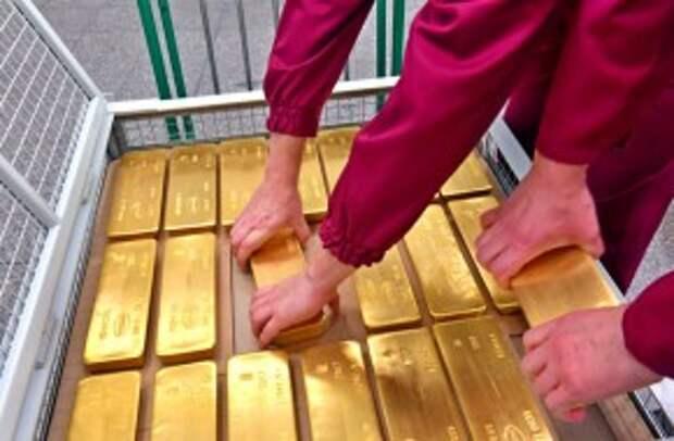 Главное достижение России может лишиться золота