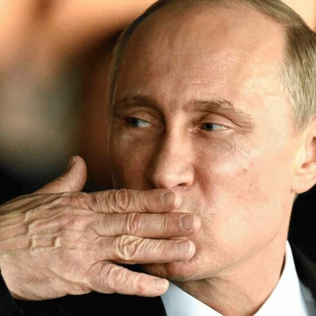 Путин объяснил разрыв между богатыми и бедными тенденцией 90-х