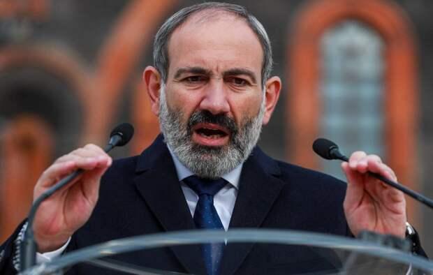 На Украине был кондитер, в Грузии любитель галстуков, в Армении… вы не поверите!