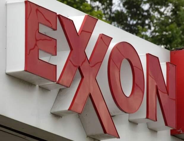 ExxonMobil впервые в истории вылетела из топ-10 S&P 500