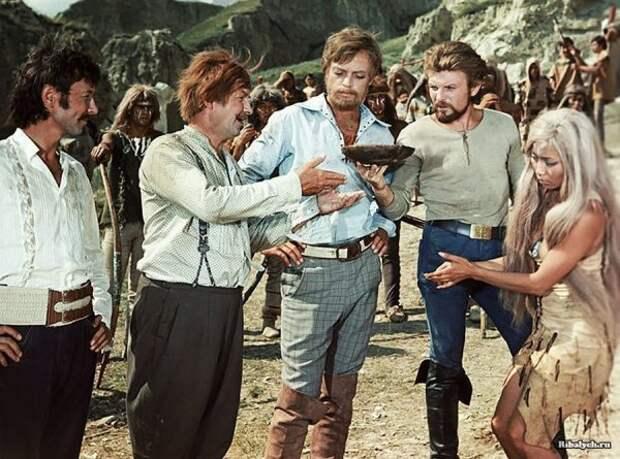 Конфликты и драмы со съемок любимых советских фильмов