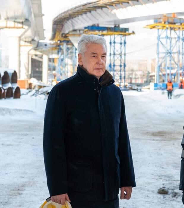 Мэр Москвы принял решение прекратить инвестпроект  в Северном