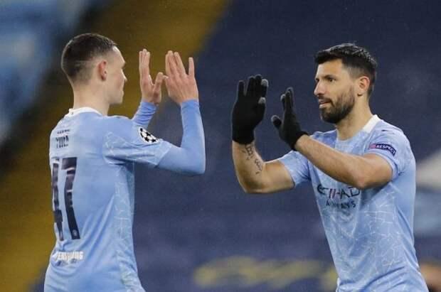 «Манчестер Сити» обыграл ПСЖ и вышел в финал Лиги чемпионов