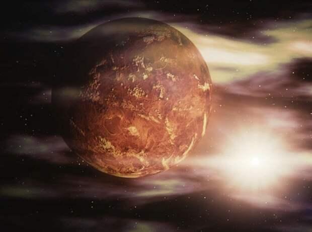 Глава NASA призвал сделать приоритетом исследование Венеры - там может быть жизнь