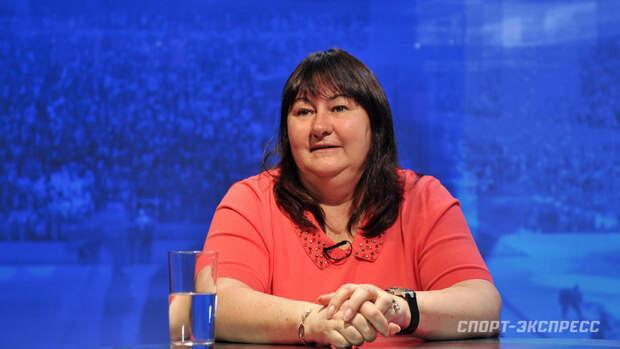 Вяльбе отчитала отказавшуюся отолимпийских претензий Доценко заотсутствие мотивации