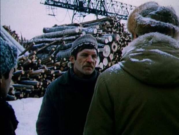 Классика советского кино: Противостояние (1985)
