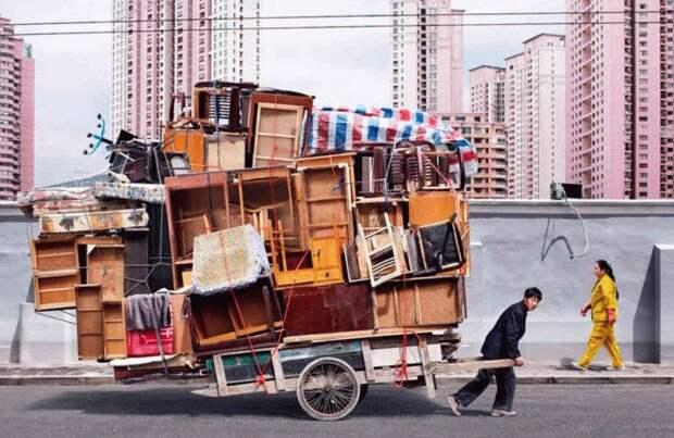 Как организовать переезд, выжить и ничего не потерять
