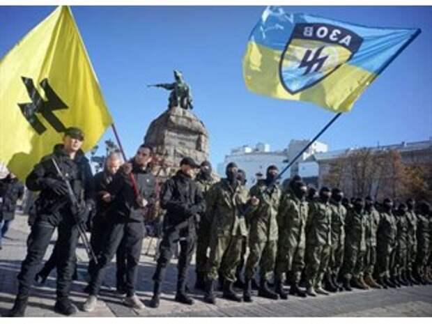Украинская реплика американского конфликта