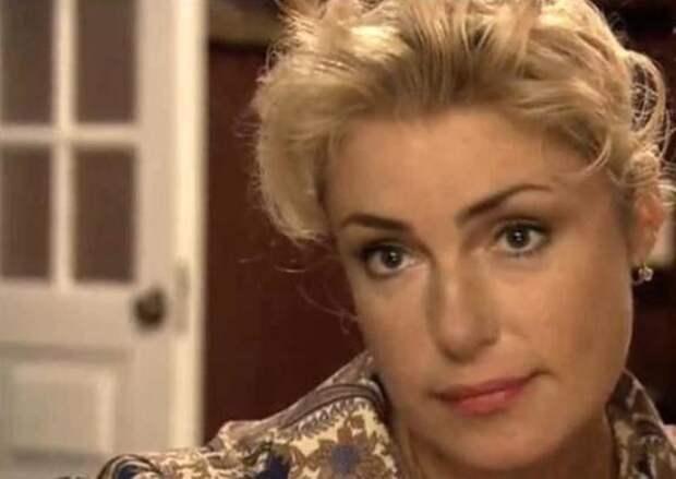 Мария Шукшина после ссоры с дочерью показала совместное фото и высказалась о прощении