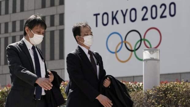 МОК опубликовал первый вариант правил проведения Олимпиады