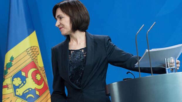 Бунт политического самоубийцы: Разошедшуюся Санду остудили сами молдаване