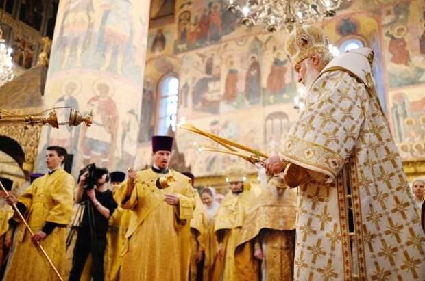 75 лет исполняется старейшему Синодальному учреждению РПЦ