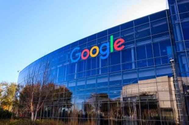Роскомнадзор завел дело против Google из-за запрещенных сайтов