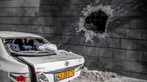 Вассерман о палестино-израильском конфликте: Тысячи жизней за посты