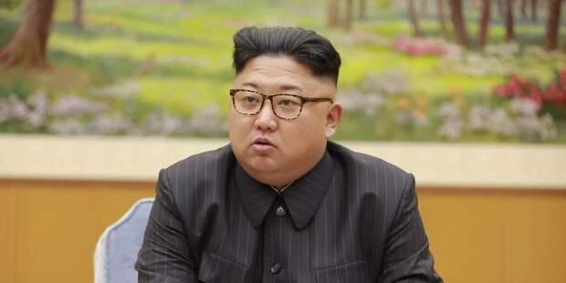 Ким Чен Ын в коме?