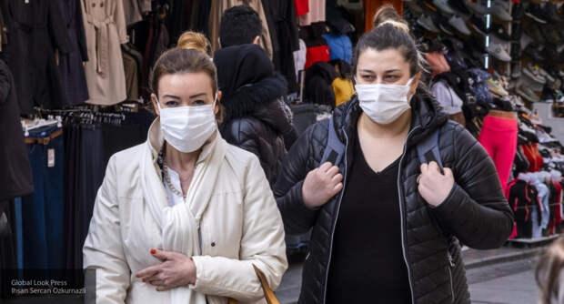 Пандемия коронавируса: самое важное за 21 апреля
