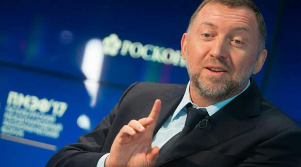 «Банкам выгоднее нас обложить до трусов»: Олег Дерипаска ответил Мишустину про «жадный бизнес»
