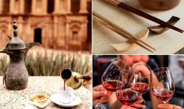 11 правил этикета других стран, которые стоит знать туристу, чтобы не прослыть невеждой