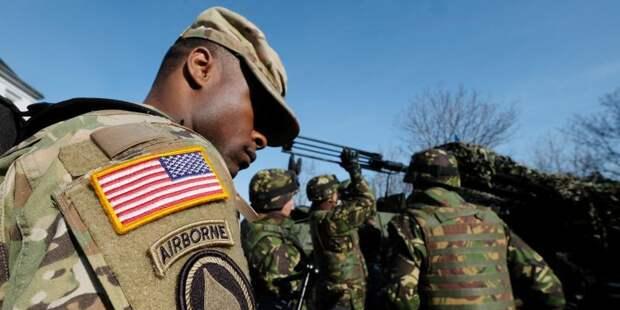 Журналисты предложили американской армии атаковать Крым на упреждение