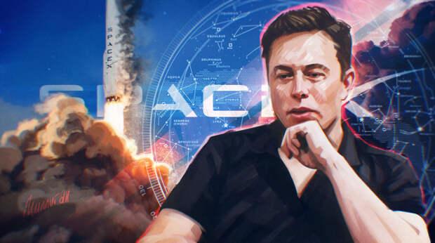 Своим лидерством в гонке миллиардеров Илон Маск обязан коммунистам Китая