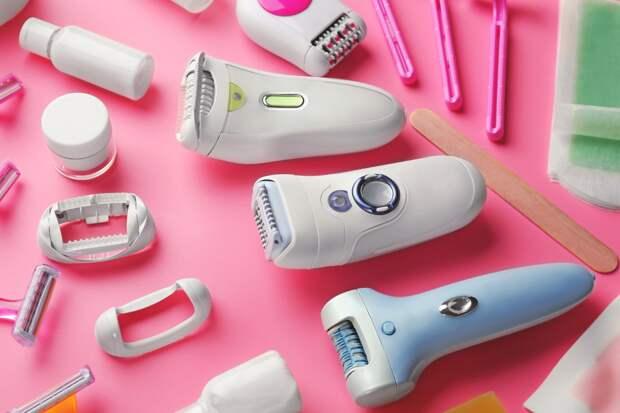 Эпиляторы без страха и упрека! Выбираем приборы для удаления ненужных волос в домашних условиях